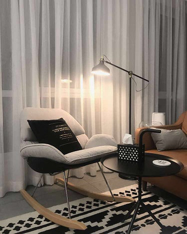 Aesthetics in addition to comfort-blog image